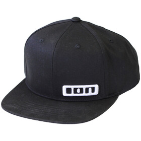 ION Logo Pet, black